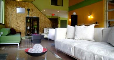 Czy warto zdecydować się na mieszkanie z antresolą?